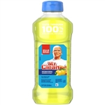 Summer Citrus Cleaning Liquid - 28 fl. Oz.