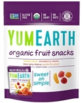 Organic Fruit Snacks - 3.5 Oz.
