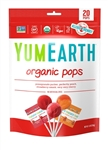 Organic Fruit Pops - 4.2 Oz.