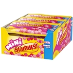 Favereds Sharing Size Minis Starburst - 3.5 Oz.