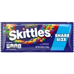 Skittles Darkside Sharing Size - 4 Oz.