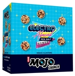 Clif Mojo Crunch Cluster Electro Almond Sea Salt - 1.06 oz.
