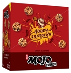 Clif Mojo Crunch Honey SriRocka - 1.06 oz.