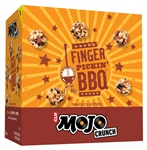 Clif Mojo Crunch Fingerpickin Barbeque - 1.06 oz.