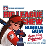 Big League Chew Girl Pouch - 2.12 Oz.