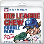 Big League Chew Tower