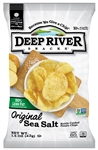 Reduced Fat Lightly Salted Kettle Potato Chip - 1.5 Oz.