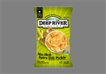 Ny Spicy Dill Pickle Kettle Potato Chips - 2 Oz.