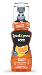 good2grow Fortified Water Orange Mango - 10 Fl. Oz.
