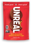 Dark Chocolate Peanut Butter Cup Bags - 4.2 Oz.