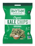 Organic Original Kale Chips - 0.75 Oz.