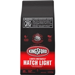 Match Light Briquets - 4 Lb.