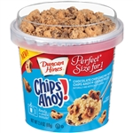 Duncan Hines Perfect Size for 1 Chocolate Chip With Chips Ahoy - 2.4 Oz.