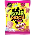 Sour Patch Kids Soft Candy Kids Fat Free - 5 Oz.