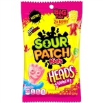 Sour Patch Kids Soft Candy Kids Fat Free - 8 Oz.