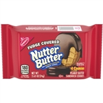 Nutter Butter Cookies Chocolate Fudge  - 2.63 Oz.