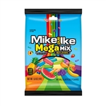 Mike And Ike Pegbag Mega Mix - 5 Oz.