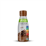 Vega Protein Nutrition Shake Chocolate - 11 Fl. Oz.