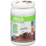 Vega Essentials Chocolate Tub - 21.6 oz.