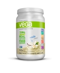 Vega Essentials Vanilla Shake Tub - 21.9 oz.