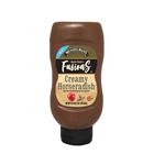 Musselmans Apple Butter Fusions Creamy Horseradish - 17 Oz.