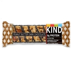 Peanut Butter Dark Chocolate Bar - 1.4 Oz.