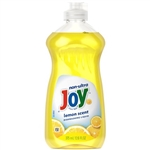 Lemon Twist Regular Refreshing Hand Dishwashing Liquid - 12.6 fl. Oz.