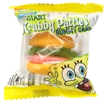 Giant Krabby Patty Original - 0.63 Oz.