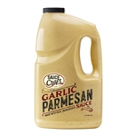 Sauce Craft Sauce Garlic Parmesan - 1 Gal.