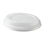 CPLA Hot Cup Lid-Compostable