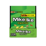 Mike And Ike Original Fruits Stand Up Bag - 28.8 Oz.