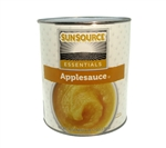 Sunsource Essentials Applesauce Grade B - 108 Oz.