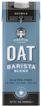 Califia Farms Barista Blend Oat - 32 Fl.oz.
