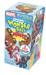 Wonder Ball Minis Marvel - 1.41 Oz.