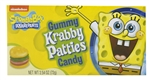 Krabby Patty Regular Theater Box - 2.54 Oz.