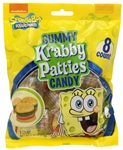Krabby Patty Regular Bag - 2.54 Oz.