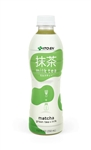 Matcha Green Tea and Milk - 11.8 Fl. Oz.