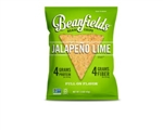 Jalapeno Lime Bean Chips - 1.5 oz.
