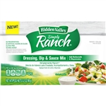 Simply Ranch Dressing Dip and Sauce Mix - 3.2 Oz.
