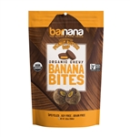 Peanut Butter Cup Banana Bites - 3.5 oz.
