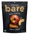 Natural Cinnamon Apple Chips - 3.4 oz.