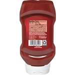 Hunts Tomato Ketchup Squeeze Bottle - 14 Oz.