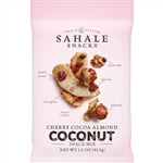 Sahale Cherry Cocoa Almond Coconut Snack Mix - 1.5 Oz.
