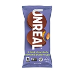 Unreal Candy Dark Chocolate Almond Butter Cups - 1.1 Oz.