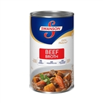 Swanson Broth Beef - 49.5 Oz.