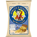 Pirates Booty Aged White Cheddar Cheese Puffs - 6 oz.