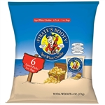 Pirates Booty Aged White Cheddar Snack Puffs - 6 oz.