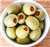 Pimento Stuffed Olives - 1 Gal.