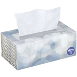 Kleenex White Ultra Facial Tissue