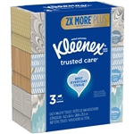 Kleenex Facial Tissue Bundle 432 Count